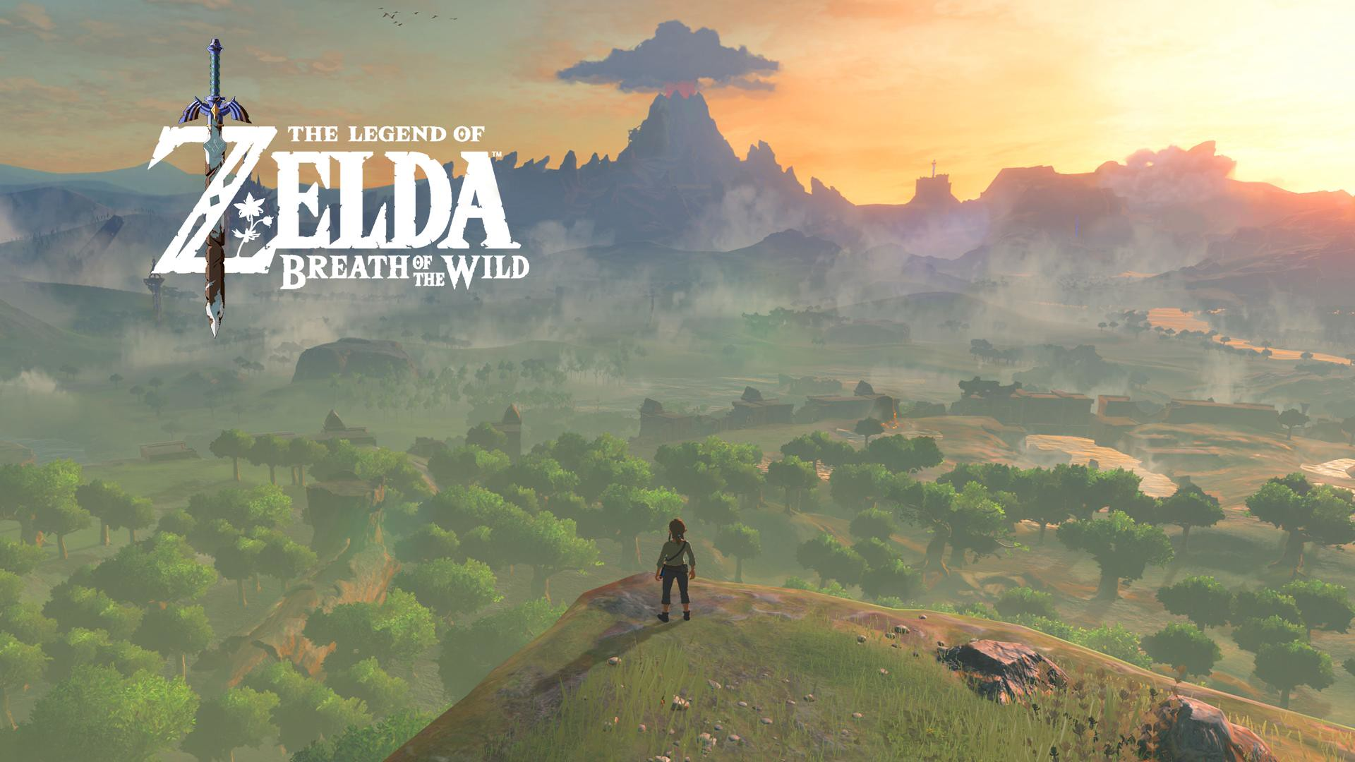 The Legend of Zelda: BOTW — 10 popular in-game questions