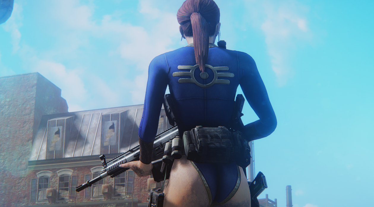 Fallout 4: Best Starting Stats To Follow